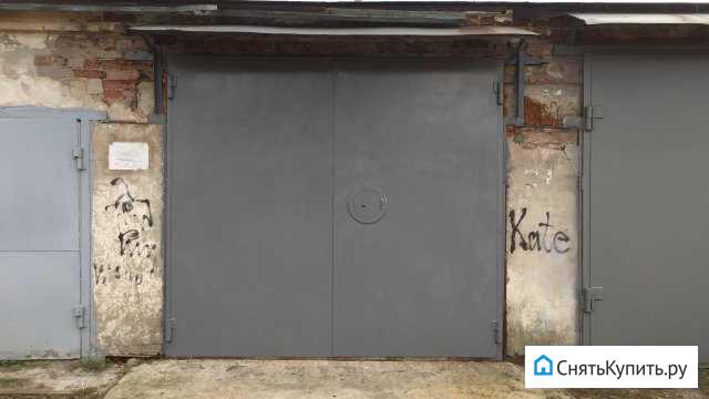 Гараж 17 м² в аренду в Хабаровске, цена 3 000 руб., Мария — СнятьКупить.ру