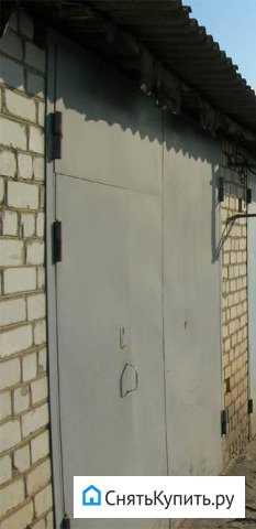 Гараж 18 м² в аренду в Хабаровске, цена 3 000 руб., Светлана — СнятьКупить.ру
