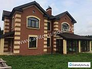 Дом 256 м² на участке 21 сот. Сергиев Посад