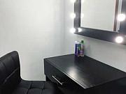 Сдам стол бровиста/визажиста или 1/2 помещения в а Липецк