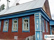 Дом 42 м² на участке 10 сот. Сасово