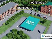 Офисное помещение, 17.1 кв.м. Хабаровск