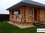 Дом 100 м² на участке 12 сот. Йошкар-Ола