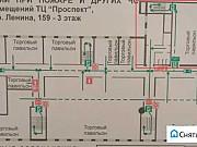 Помещение свободного назначения, 78.4 кв.м. Томск