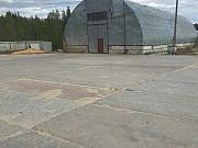 Ангар утеплённый (свободного назначения), 420 кв.м. Пионерский
