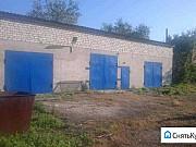 Гараж 200 кв.м., земельный участок 13 соток Белогорск