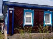 Дом 68 м² на участке 16 сот. Усть-Кокса