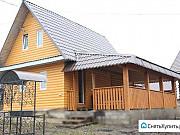 Дом 100 м² на участке 40 сот. Иглино