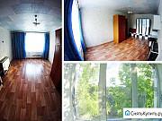 Комната 18 м² в 4-ком. кв., 4/5 эт. Пенза