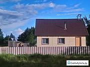 Дом 115 м² на участке 10 сот. Выльгорт