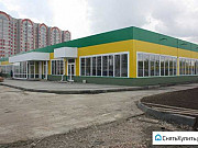 Площади в строящемся торговом центре Барнаул