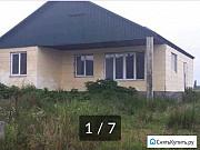 Дом 86 м² на участке 12 сот. Гизель