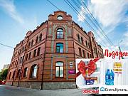 Офисное помещение, 32.8 кв.м. Хабаровск