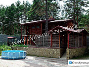 Коттедж 190 м² на участке 15 сот. Новосибирск