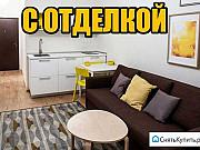 2-комнатная квартира, 51 м², 14/17 эт. Железнодорожный