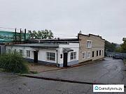 Производственная база, Склад, Здание 3627кв.м. Хабаровск