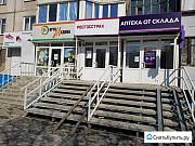 Помещение свободного назначения, 65 кв.м. Барнаул