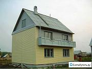 Дом 202 м² на участке 20 сот. Ордынское