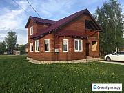 Дом 136 м² на участке 19 сот. Кострома