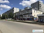 Торговая площадь. в торг.доме на Лермонтова,37.6кв.м. Омск