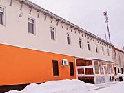 Гостиница Краснокамск