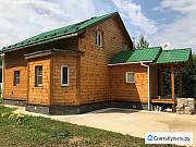 Дом 130 м² на участке 16 сот. Кубинка