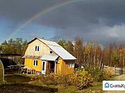 Дача 61 м² на участке 11 сот. Северодвинск
