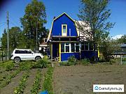 Дача 85 м² на участке 10 сот. Петропавловск-Камчатский