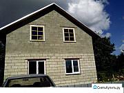Дом 123 м² на участке 8 сот. Йошкар-Ола