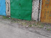 Гараж Белогорск
