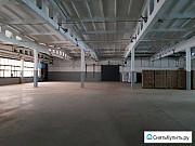 Сдам складские помещения от 600 кв.метров Смоленск