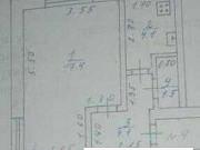 1-комнатная квартира, 27 м², 1/2 эт. Хатукай