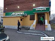 Сдам торговое помещение, 40 кв.м.. Цена договорная Новокузнецк