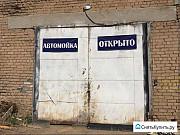 Автосервис, автомойка Оренбург