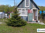 Дача 100 м² на участке 10 сот. Петропавловск-Камчатский