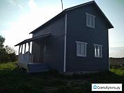 Дом 100 м² на участке 7 сот. Электроизолятор