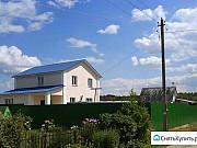 Дом 150 м² на участке 6 сот. Дедовск
