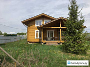 Дом 240 м² на участке 25 сот. Оболенск