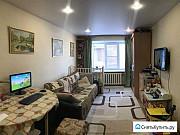 Комната 19 м² в 2-ком. кв., 3/3 эт. Вологда