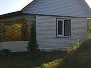 Дом 60 м² на участке 15 сот. Суда