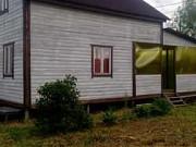 Дом 100 м² на участке 9 сот. Кубинка
