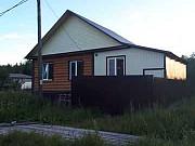 Дом 60 м² на участке 6 сот. Ибреси