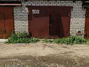 Гараж 22 м² Ульяновск