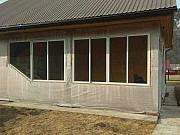 Дом 70 м² на участке 10 сот. Горно-Алтайск