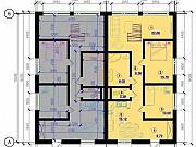 3-комнатная квартира, 91 м², 3/3 эт. Севастополь