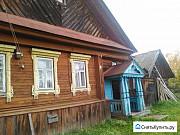 Дом 80 м² на участке 10 сот. Воскресенское