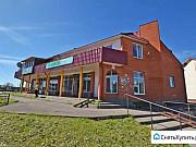 Торговый павильон 130 кв.м. в Волоколамске Волоколамск