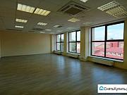 Светлый офис в бц На гагарина цао, 59.9 кв.м. Омск