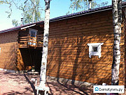 Дом 72 м² на участке 2 сот. Красноярск