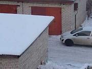 Гараж 24 м² Данилов